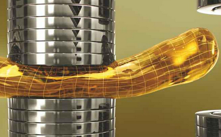 四柱油压机为什么有时候压力会上不来?