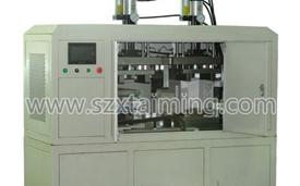 操作人员应怎样安全使用IMD自动热压成型机?