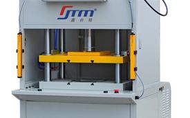 液压机械设备技术到底好在哪里?