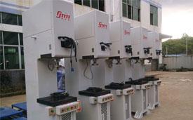 伺服压力机与液压压力机的主要区别是什么?