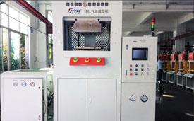 IML气体成型机