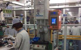 【重庆】单柱压装机,好产品,鑫台铭不一样的压装机