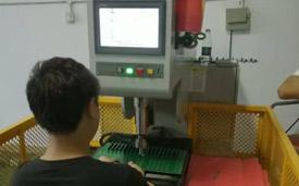 【合肥】电子线路板压装设备,选用鑫台铭电子压力机哦!