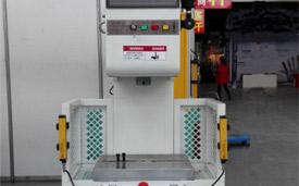 【河北】汽车企业装备配套用什么伺服压力机?