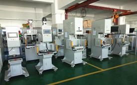 电机压装机-电机压力机