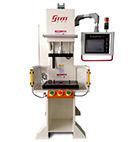 数控液压压装机_XTM107S