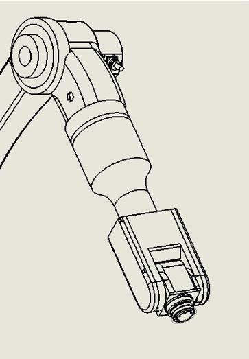 工业机器人 工业机器人 鑫台铭机械设备