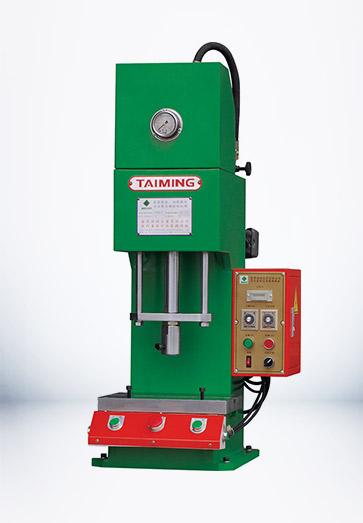 C型液压机_XTM103C