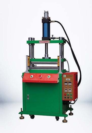 液压热压机_XTM105F