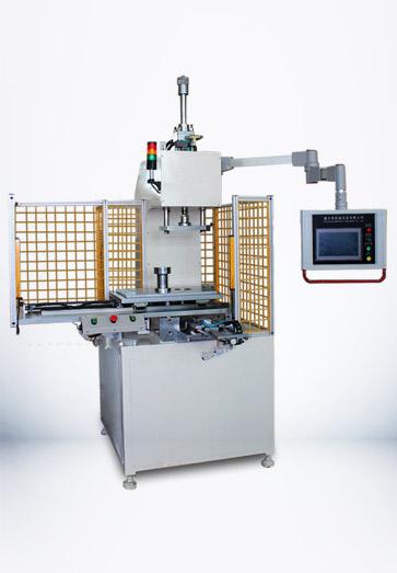 单柱液压机_XTM 103C