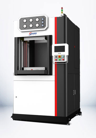 IMT/IMD高压成型机