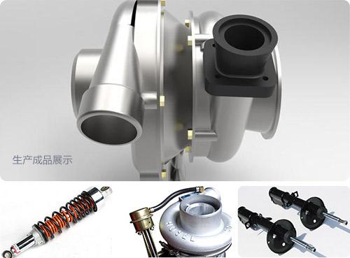 数控液压压装机