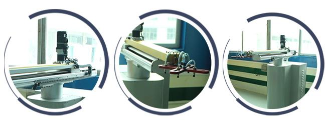 四轴机械手定制——鑫台铭工业机器人定制