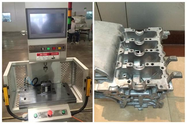 广东伺服压装机生产厂家